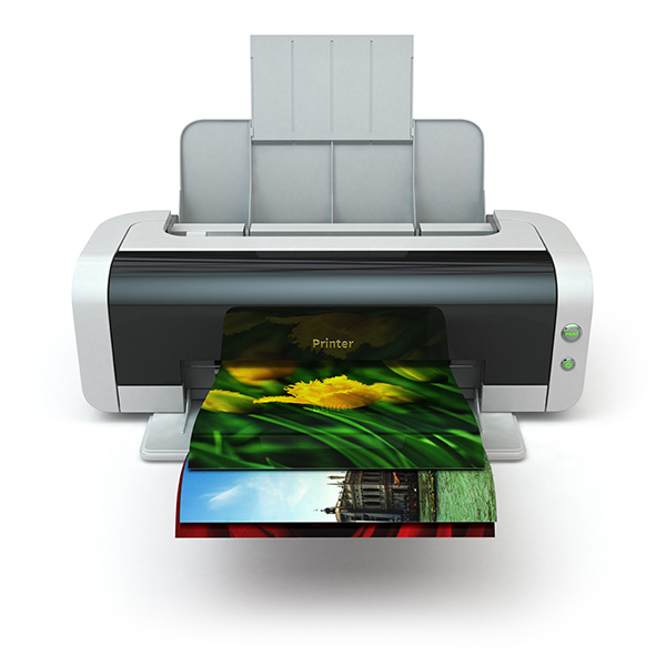 Color Printer for Printing soap labels